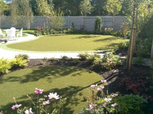 Saxa Landscapes - winner Private Gardens over €30,000