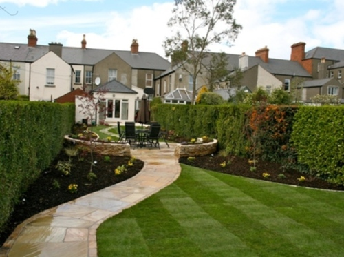 Sheridan Landscaping - winner Private Gardens €10,000 - €30,000