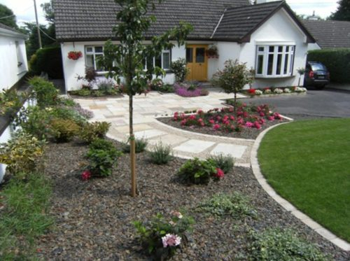 Ardcarne Garden Centre - winner Private Gardens €5,000 - €10,000