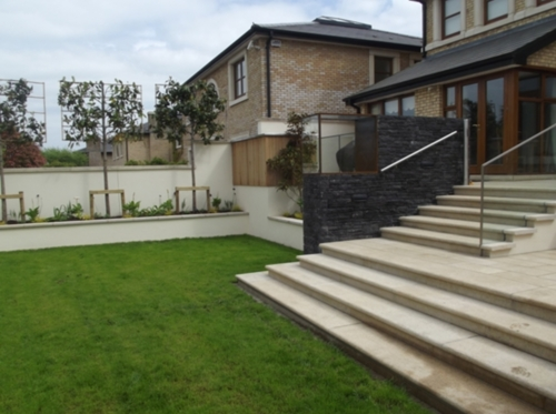 Brackley Landscapes - winner Private Gardens over €30,000