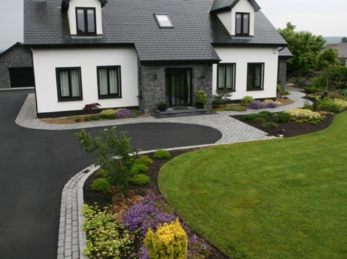 Radharc Landscaping - winner Private Gardens over €30,000