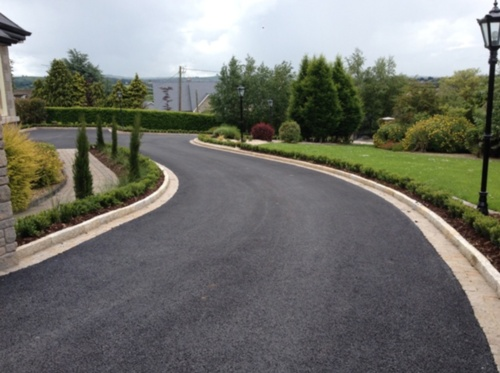 Silverstream Landscapes - winner Private Gardens over €30,000