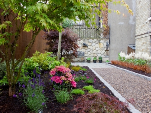 Tully Landscapes - winner Private Gardens €10,000 - €30,000