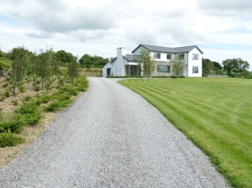 Lodgepark Landscapes - winner Private Gardens over €30,000