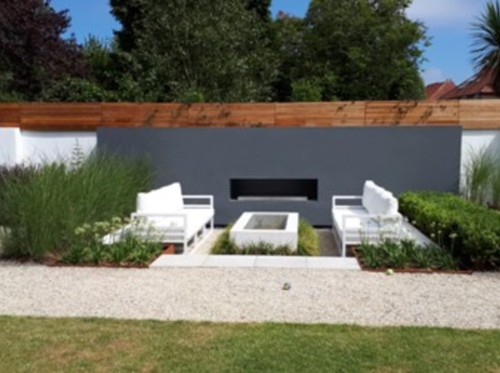 Silverstream Landscapes - winner Private Gardens over €100,000