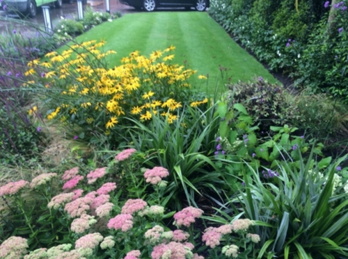 Greentouch Landscapes - winner Private Gardens Maintenance