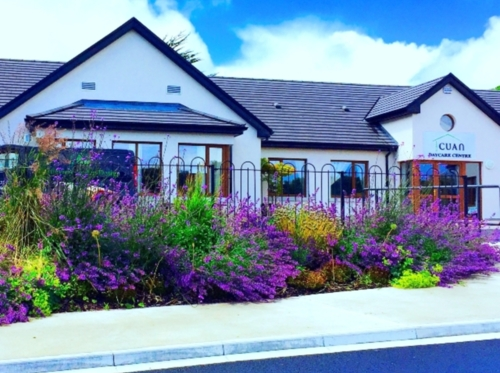 Castleview Landscapes - winner Residential, Commercial & Public Authority Maintenance