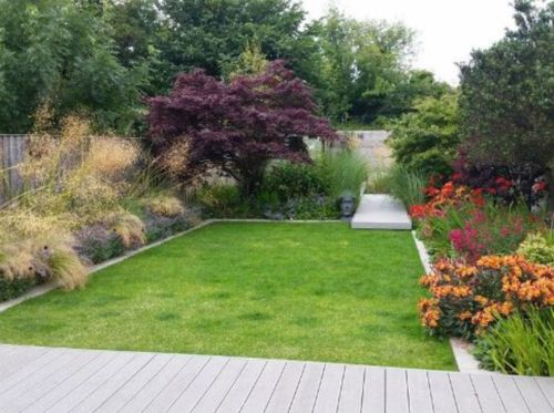 Silverstream Landscapes - winner Private Gardens €10,000-€30,000