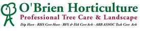 O'Brien Horticulture Professional Tree Care